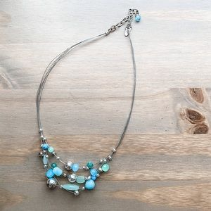 Beaded Nacklace